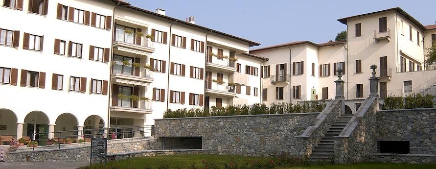 Fondazione Giuseppe e Giuliana Ronzoni